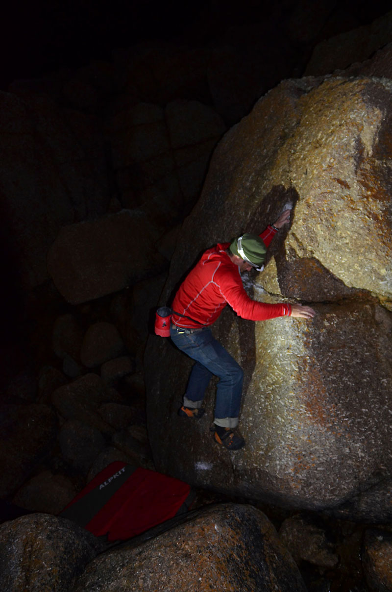 Cornish Bouldering Road Trip Gwynver St Ives Amp Godrevy